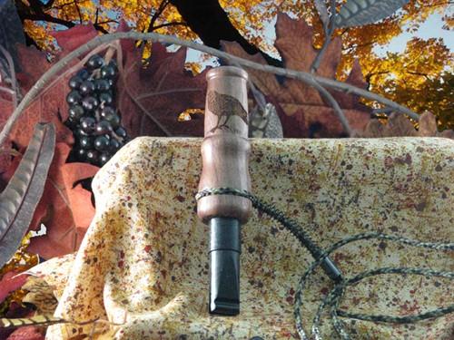 Turkey Locator Crow Call