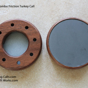 glass, slate combo friction call