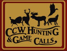 CCW Hunting Calls